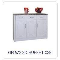 GB 573-3D BUFFET C39